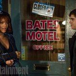 Rihanna llega a la quinta temporada de 'Bates Motel' para interpretar a Marion Crane
