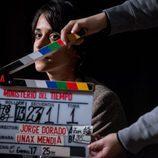Macarena García ficha por la tercera temporada de 'El Ministerio del Tiempo'