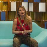 Ivonne Reyes nomina durante la sexta gala de 'GH VIP 5'