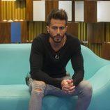 Marco Ferri nomina durante la sexta gala de 'GH VIP 5'