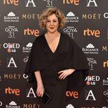 Carmen Machi en los Premios Goya 2017