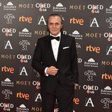 José Coronado en los Premios Goya 2017