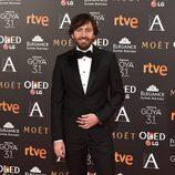 Daniel Sánchez Arévalo en los Premios Goya 2017