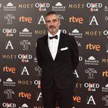 Javier Fesser en los Goya 2017