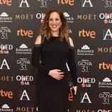 Celia de Molina en los Premios Goya 2017