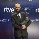 """Goya 2017 a diseño de vestuario para """"1898. Los últimos de Filipinas"""""""