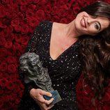 Silvia Pérez Cruz, ganadora del Goya a Mejor Canción Original