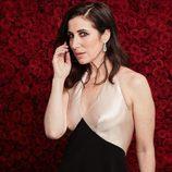 Marina Seresesky posa en la gala de los premios Goya 2017
