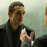 Pablo Derqui en el quinto episodio de 'Pulsaciones'