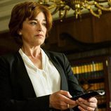 Cristina Marcos en el quinto episodio de 'Pulsaciones'