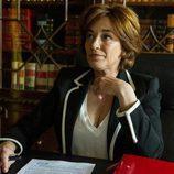 Cristina Marcos en el papel de Amalia en el capítulo cinco de 'Pulsaciones'