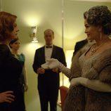Jessica Lange y Susan Sarandon, enemigas íntimas en 'Feud'