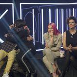 Alejandro Abad se salva de la expulsión en la sexta gala de 'GH VIP 5'