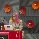 Daniela Blume, en la sexta gala de 'GH VIP 5'
