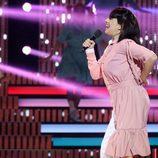 Yolanda Ramos imita a Ana en la gala 15 de 'Tu cara me suena'