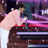 Yolanda Ramos imita a Enrique en la gala 15 de 'Tu cara me suena'