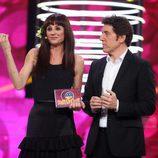 Esther Arroyo, ganadora de la gala 15 de 'Tu cara me suena'