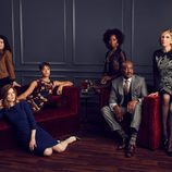 El reparto de 'The Good Fight'