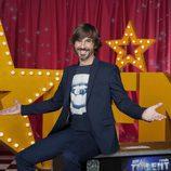 Presentador de 'Got Talent España'