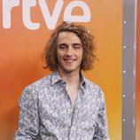 Manel Navarro, el representante de España en Eurovisión 2017