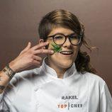 Rakel Cernicharo, concursante de la cuarta temporada de 'Top Chef'