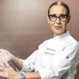 María Rosa García, concursante de la cuarta edición de 'Top Chef'