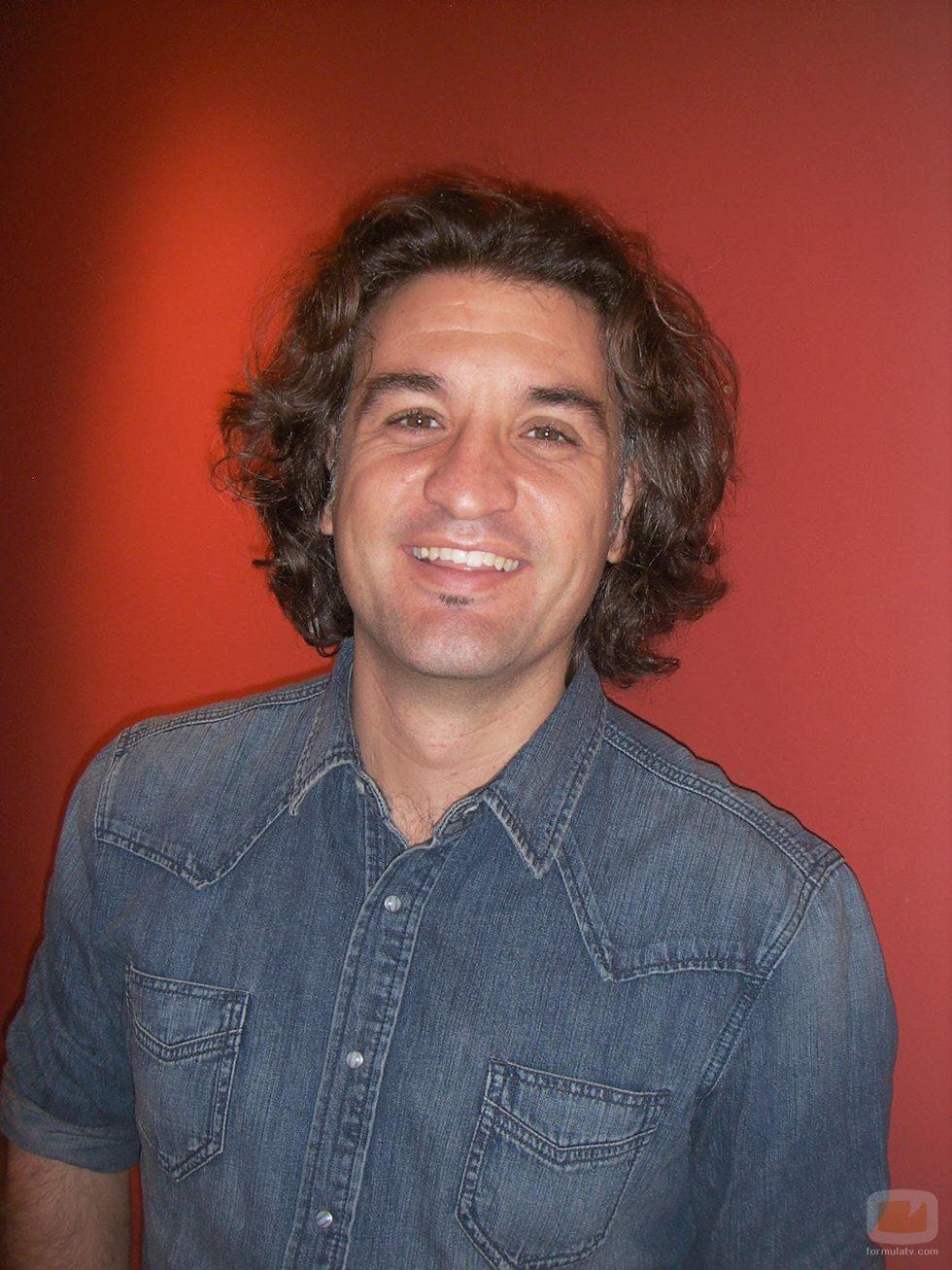 Juanra Gonzalo, Director de Contenidos de Cuarzo