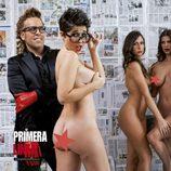 Alejandra Castelló sube la temperatura en una explosiva sesión de fotos con Torito