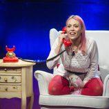 Daniela Blume habla con su abuela en 'GH VIP 5'