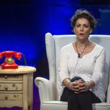 Irma Soriano nomina en la octava gala de 'GH VIP 5'