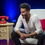 Marco Ferri nomina en la octava gala de 'GH VIP 5'