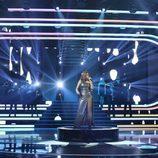 Lorena Gómez es Celine Dion en la decimosexta gala de 'Tu cara me suena'