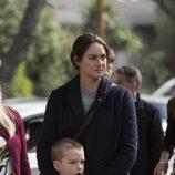 Shailene Woodley es Jane Chapman en la serie 'Big Little Lies'
