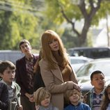 Nicole Kidman es Celeste Wright en 'Big Little Lies'