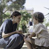 Noémie Schmidt es Elisabeth Eidenbenz en 'La luz de Elna'