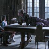 Neil Patrick Harris es el Conde Olaf en 'Una serie de catastróficas desdichas'