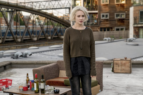 Tuppence Middleton en la segunda temporada de 'Sense8'