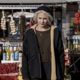 Tuppence Middleton es Riley Blue en la segunda temporada de 'Sense8'