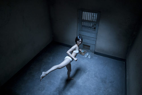 Doona Bae encerrada en la segunda temporada de 'Sense8'