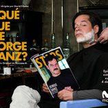 Capítulo ocho de la serie de Movistar+, '¿Qué fue de Jorge Sanz?'