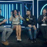 Aída es repescada en la novena gala de 'GH VIP 5'