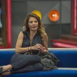 Ivonne Reyes en la novena gala de 'GH VIP 5'