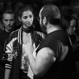 Alba Flores y Alberto Velasco se reencuentran tras 'Vis a vis' en 'Indetectables'