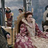 Rebecca Scott interpreta a Isabel I en el sexto capítulo de 'Reinas, virgen y mártir'