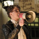 El actor Austin P. McKenzie interpreta al activista Cleve Jones de joven en 'When We Rise'