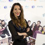 Bárbara Goenaga es Lola en 'iFamily'