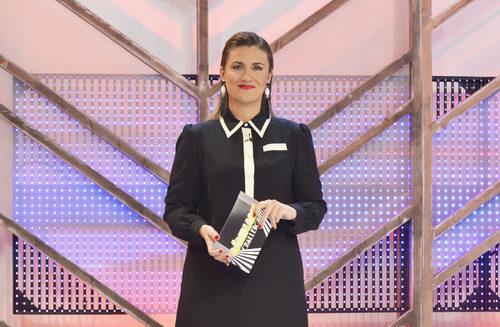 Carlota Corredera presenta 'Cámbiame Challenge'