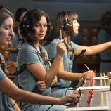 La actriz Blanca Suárez es Lidia en 'Las chicas del cable'