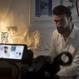 Jacinto Angosto en la segunda temporada de la webserie gay 'Al salir me esperas'