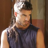 Maxi Iglesias, en la serie 'Ingobernable'